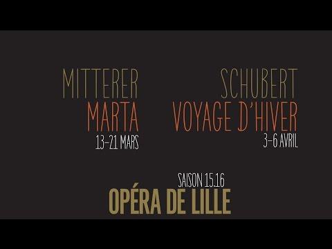 Marta et Voyage d'hiver