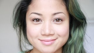 One of Mila Victoria's most viewed videos: Simple Pretty Everyday Makeup Tutorial | milavictoria