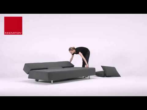 longhorn sofa bed double innovation living youtube rh youtube com Cowhide Leather Sofa Longhorn Art