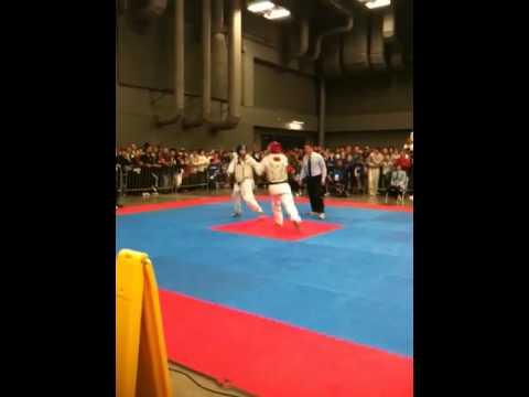 2011 U.S. Open Tae Kwon Do Championship
