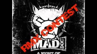 Dj Mad Dog-A Night Of Madness (M3ntal-D Rmx)