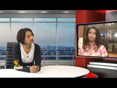Menalesh Meti with Rahel Zegaye on Ethiopians in Beirut Part I