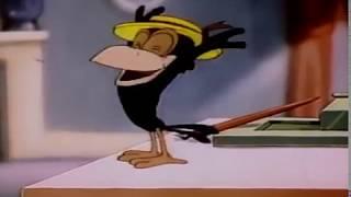 The Stupidstitious Cat   Full Cartoon Episode - 1947   HD