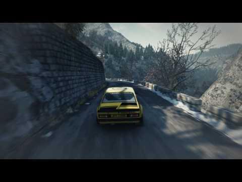Opel Kadett Rallye vs Lancia Stratos
