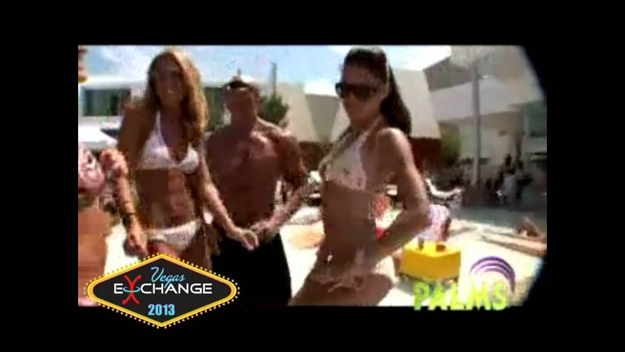 Vegas Exchange - Swingers Convention - YouTube