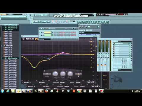 #Tutorial.1 - How to make Minimal Techno Beat in FL STUDIO (PART2)