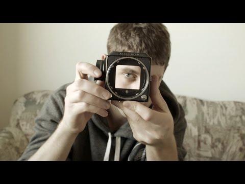 Photo Adventure - Film Cameras [Part 1] [Episode 4]