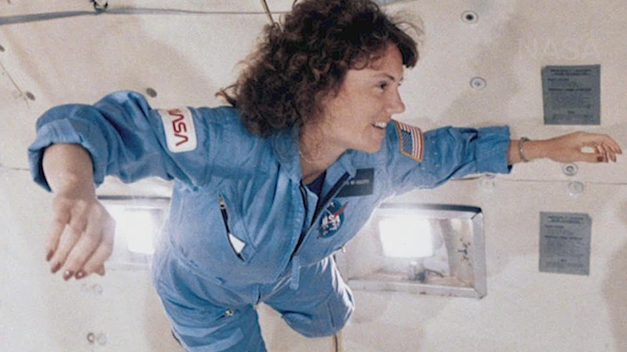35 years after Challenger tragedy, nation remembers Christa ...