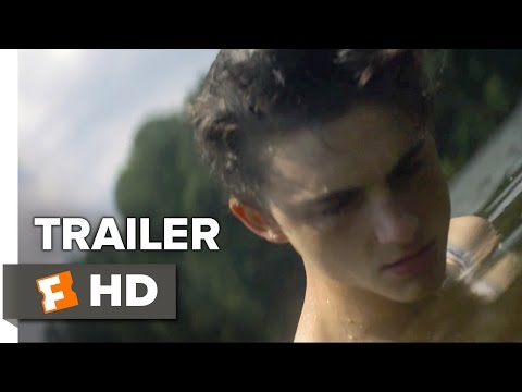 One Two Official Trailer 1 (2015) - Kiernan Shipka Fantasty Thriller HD from YouTube · Duration:  2 minutes 6 seconds