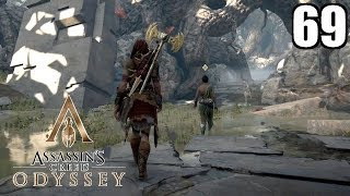Assassin's Creed Odyssey - Épisode 69 : Les Ruines de la Terreur