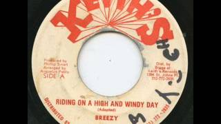 Breezy - Riding On A High And Windy Day [Keith