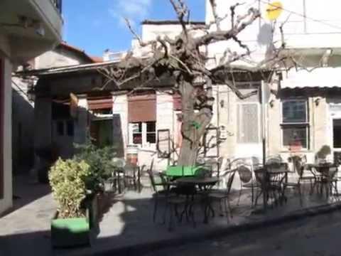 Travel to Peloponnese