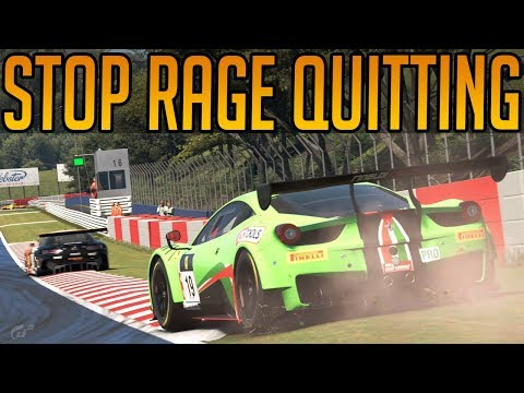 Gran Turismo Sport: Why You Shouldn't Give Up On A Race