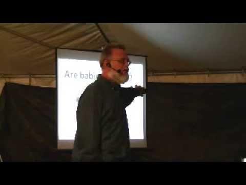 DNA teaching Sukkot 2011 Ken Cagle pt 1