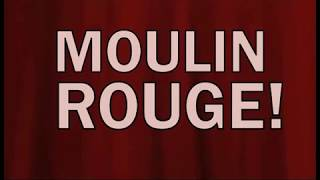 Your Song-Moulin Rouge ( cover by DELA LÓPEZ)