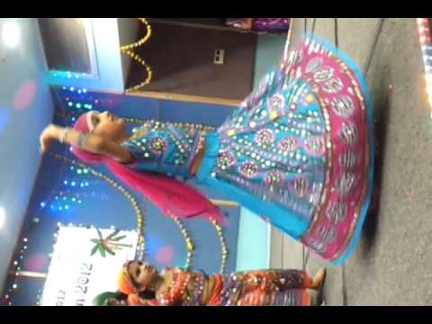 Neha's dance performance on Bhumro song.mp4