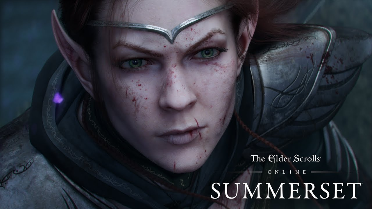 The Elder Scrolls Online: Summerset – Cinematic Teaser