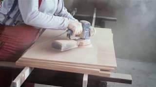 Межкомнатные двери из МДФ: технология производства, реставрация, чем можно покрасить, видео и фото
