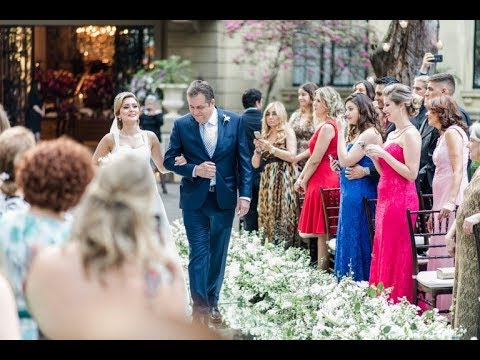 Incredible Wedding Bride Entrance Music | Goo Goo Dolls Iris Instrumental