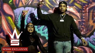 "Pretty Savage - ""KU"" feat. G Herbo (Official Music Video - WSHH Exclusive)"