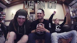 WER BIN ICH?! Mit Inscope & UnsympatischTV - Longboard Tour Tag 36 | ungespielt