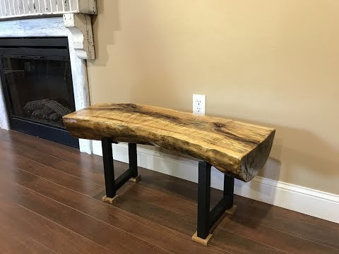 How to build a Log Bench.
