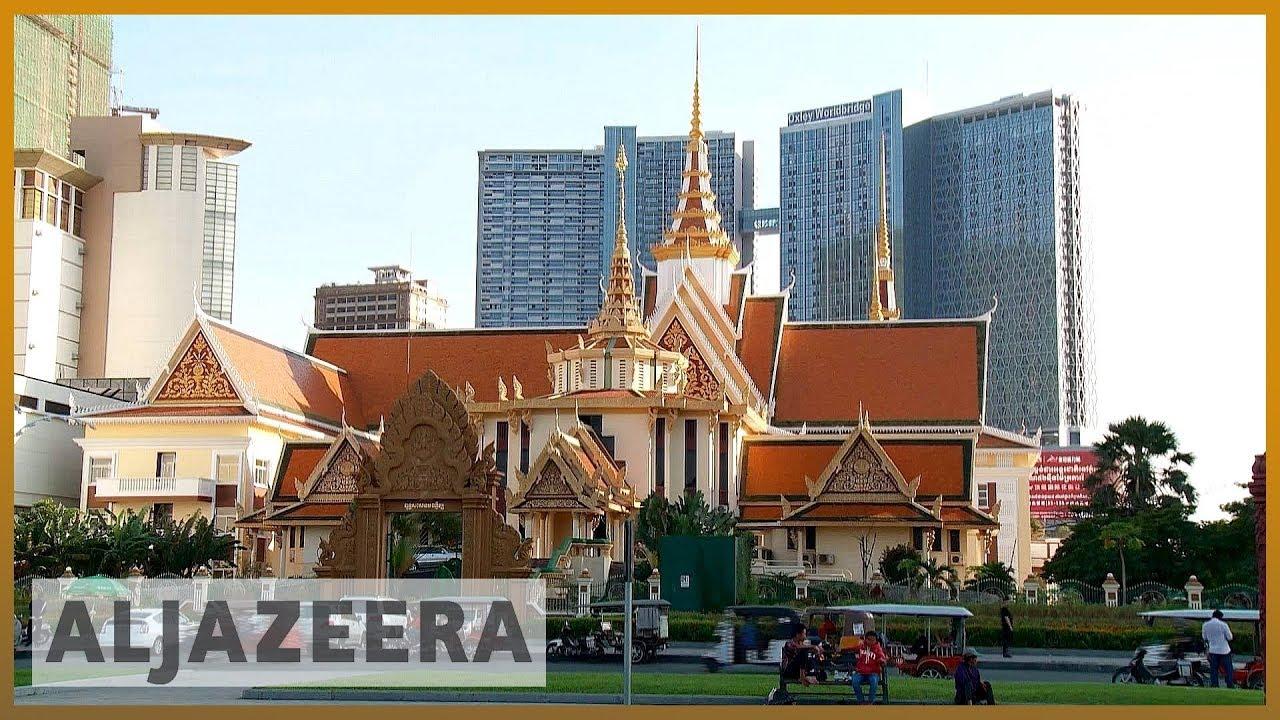 🇰🇭 Cambodia economy: High growth expected to continue | Al Jazeera English
