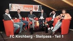 FC Kirchberg Steilpass 2015 - Teil 1