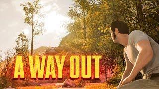 A WAY OUT 🚨 005: Naturburschen