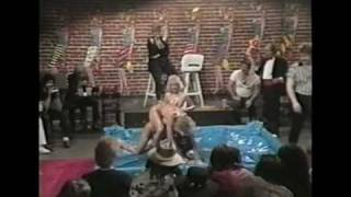 CCV#1 - Clouds - Motion of the Ocean (Co-ed Oil-Wrestling)