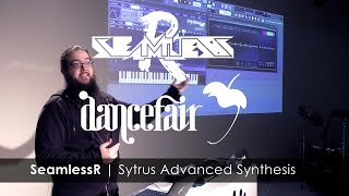 SeamlessR | Sytrus FM Synthesis | FL Studio x Dancefair