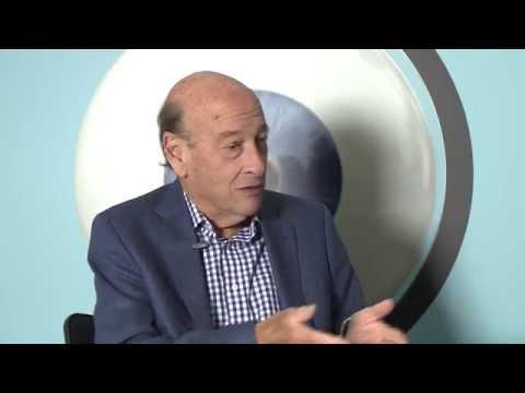 [FICX52] Entrevista Juan Carlos Gea -  Richard Lester