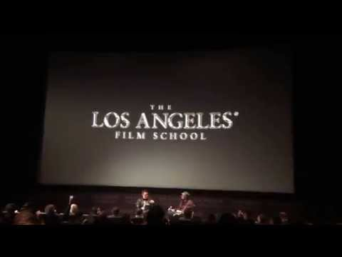 James Gunn Q&A:  Little Girl Asks About Jackson Pollock