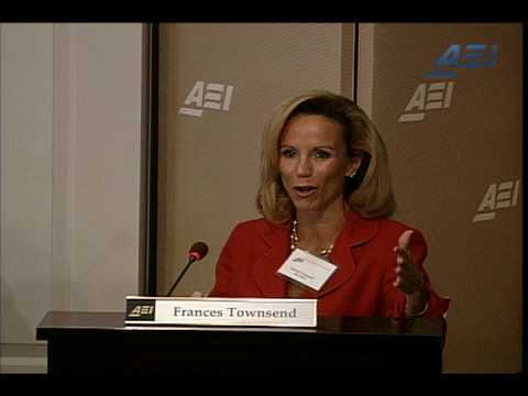 Frances Townsend: Presidential Succession post-9/11
