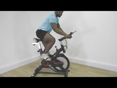 Studio - Body Sculpture Swing Pro Racing Bike