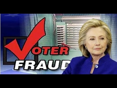 GOP Civil War Ohio - Voter Fraud - All Accusations False