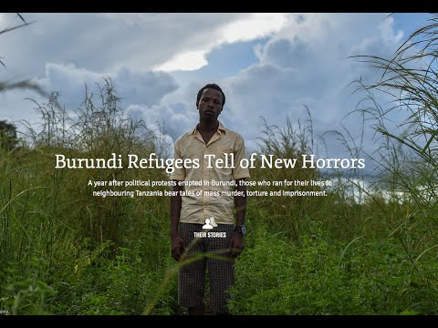 Tanzania: Burundi Refugees Tell of New Horrors