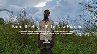 Tanzania: Burundi Refugees Tell of New Horrors