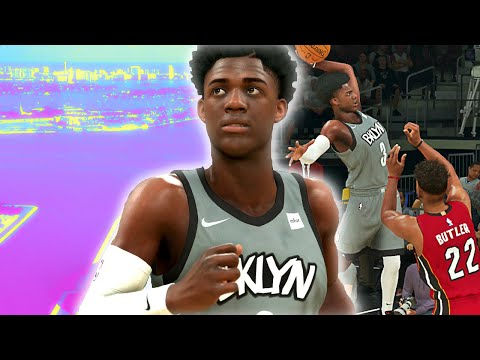 Nba 2k20 MyCareer: Zaire Wade - Jimmy Carries His Team To A Comeback