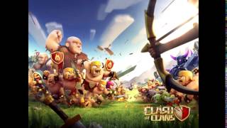 Clash Of Clans Mod Apk 8.67.3 (Unlimited Money)