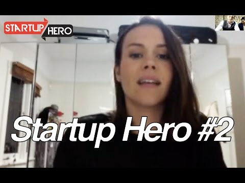 See Our New Startup Heroes! (FULL) - StartupHero #S1E2