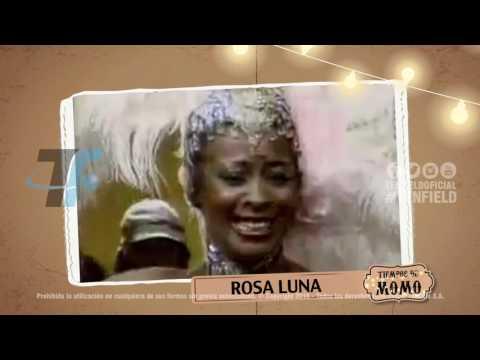 Tiempos de Momo – Rosa Luna