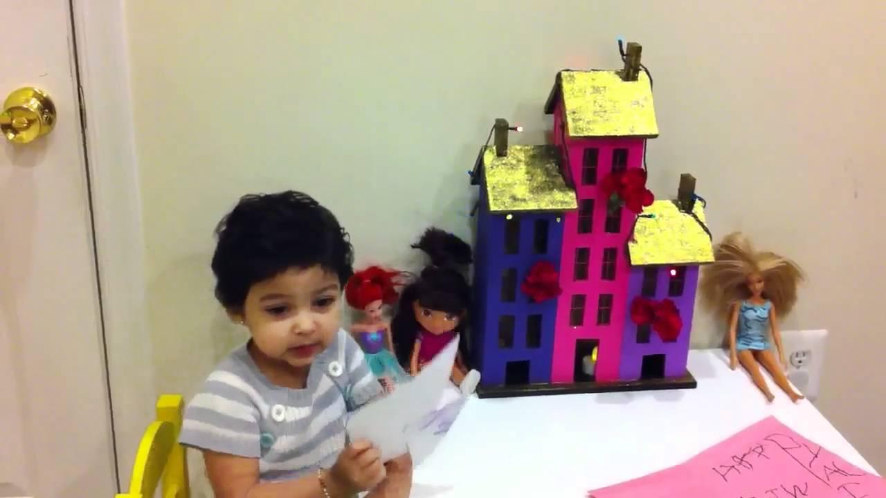 Doll house diwali 2010