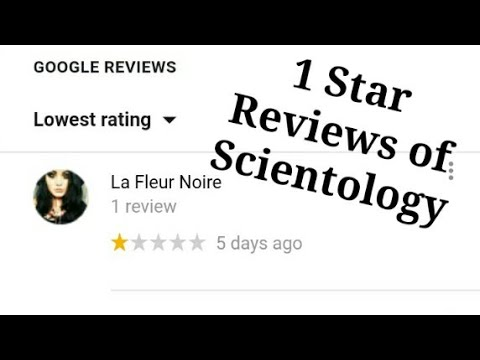 Reading 1 STAR REVIEWS Of The L.A. Org