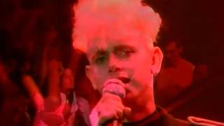 Depeche Mode - A Question of Lust (Official Video)