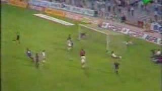 ronald koeman goals in season 1990 91