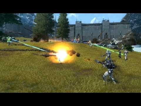 Alpha Company - Trooper Evolved HD