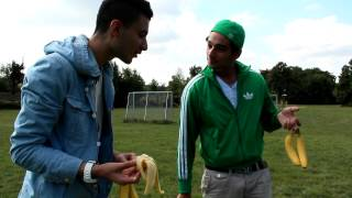 Wahr oder Gelogen ( 5 Bananen in 1 Min AUFLÖSUNG )