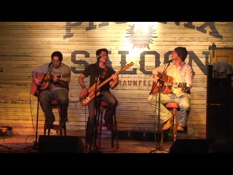 TAO Presents: Steven Roloff - Angel from Oklahoma - Live at the Phoenix