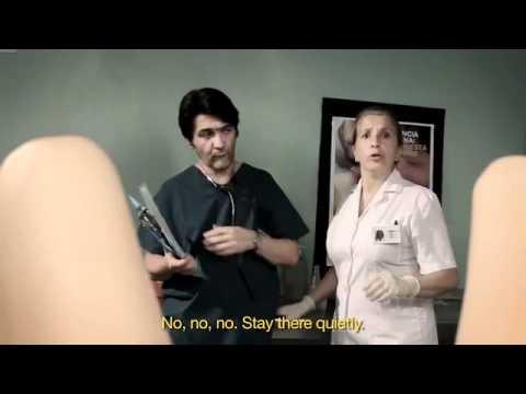 Violenta asupra mamelor in maternitate - Amnesty International trage semnalul de alarma!